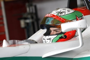 Best of British : Sam's rookie year in F3